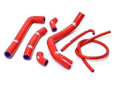 SAMCO SPORT Ducati Panigale Silicone Hoses Kit