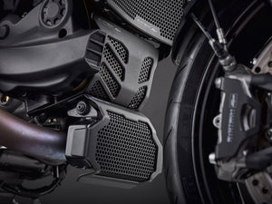 EVOTECH Ducati Hypermotard 950/939 Oil Cooler Guard