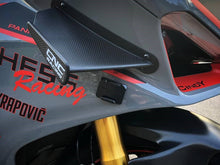ZW002 - CNC RACING Ducati Panigale V4 GP Carbon Aerodynamic Winglets