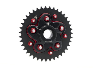 CNC RACING Ducati Monster Full Rear Sprocket Kit