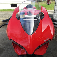 NEW RAGE CYCLES Ducati Panigale 1199 Mirror Block-off LED Turn Signals