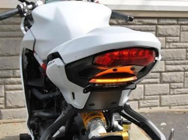 NEW RAGE CYCLES Ducati SuperSport 939 LED Tail Tidy Fender Eliminator
