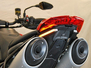 NEW RAGE CYCLES Ducati Hypermotard 950 LED Rear Turn Signals