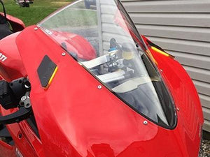 NEW RAGE CYCLES Ducati Panigale 959 LED Mirror Block-off Turn Signals
