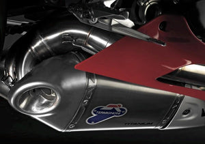 Ducati Panigale 1199 Full Exhaust System by TERMIGNONI