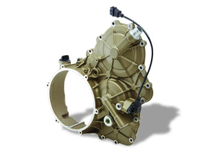 CAB01 - CNC RACING Ducati Streetfighter V4 Clear Clutch Cover Conversion Kit
