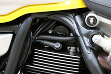 CK163 - CNC RACING Ducati Cam Shaft Cover