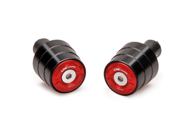 CM238 - CNC RACING Universal Handlebar End Weights