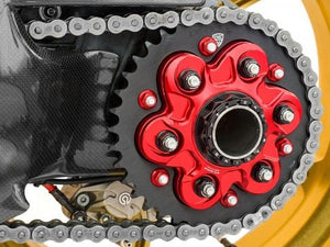 CNC RACING Ducati Panigale 1199/1299 Full Rear Sprocket Kit