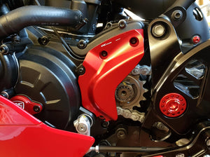 CP170 - CNC RACING Ducati SuperSport 939 Front Sprocket Cover