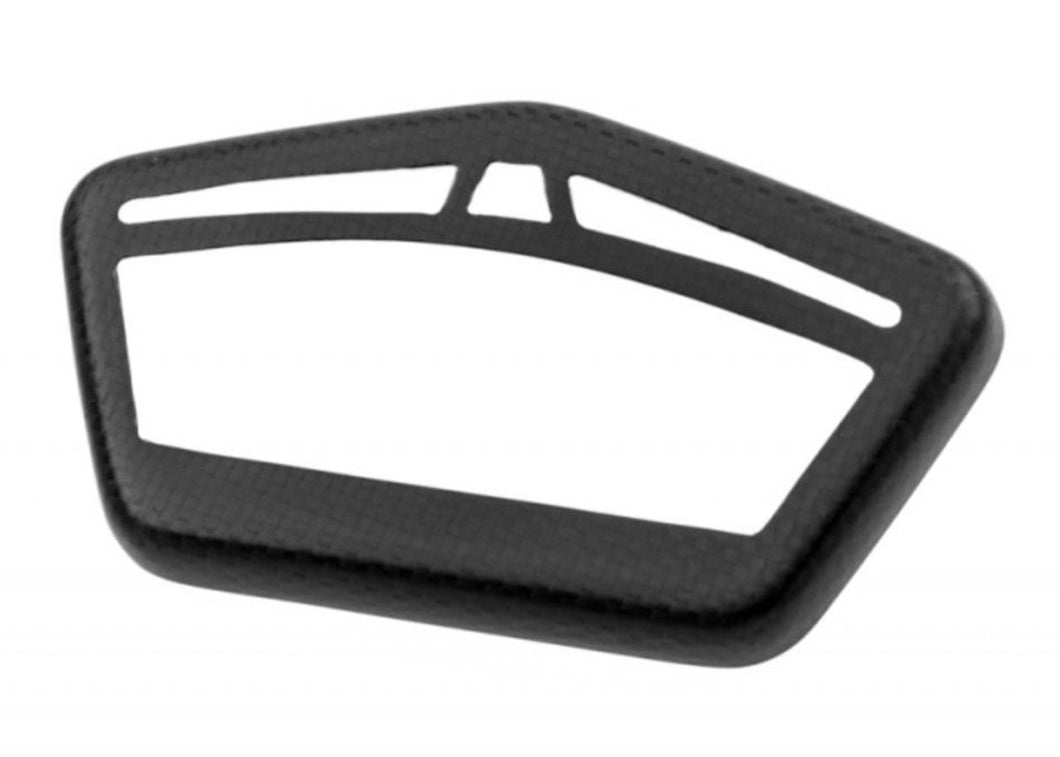 ZA945 - CNC RACING Ducati Hypermotard 821/939 Carbon Dashboard Cover