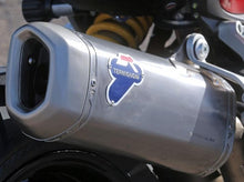 Ducati Multistrada 1200 Full Exhaust System by TERMIGNONI