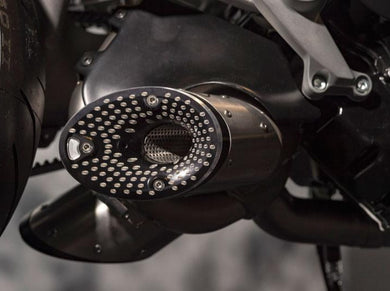 Ducati XDiavel Racing Silencers by TERMIGNONI