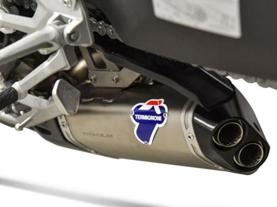TERMIGNONI Ducati Streetfighter V4 Slip-on Exhaust