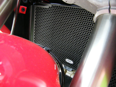 EVOTECH Ducati Superbike 1098/1198/848 Upper Radiator Guard