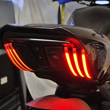 NEW RAGE CYCLES Ducati Diavel LED Rear Turn Signals