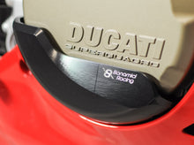 CP007 - BONAMICI RACING Ducati Panigale V2 Engine Case Cover
