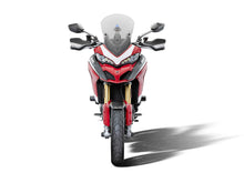 EVOTECH Ducati Multistrada 1260 Frame Crash Protection Sliders