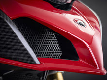 EVOTECH Ducati Multistrada 950/1260/1200 Oil Cooler Guard