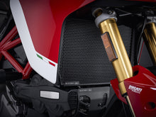 EVOTECH Ducati Multistrada 1200 Radiator, Engine & Oil Cooler Protection Kit