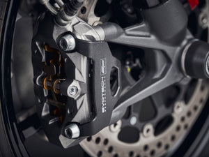 EVOTECH Ducati / MV Agusta Front Brake Caliper Guards Kit