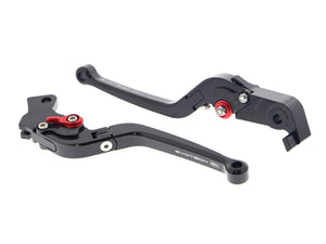 EVOTECH Ducati SuperSport 939 Handlebar Levers (Long, Folding)