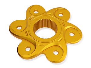 FL504 - CNC RACING Ducati Rear Sprocket Flange