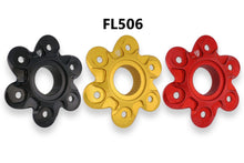 CNC RACING Ducati Panigale V4 Full Rear Sprocket Kit
