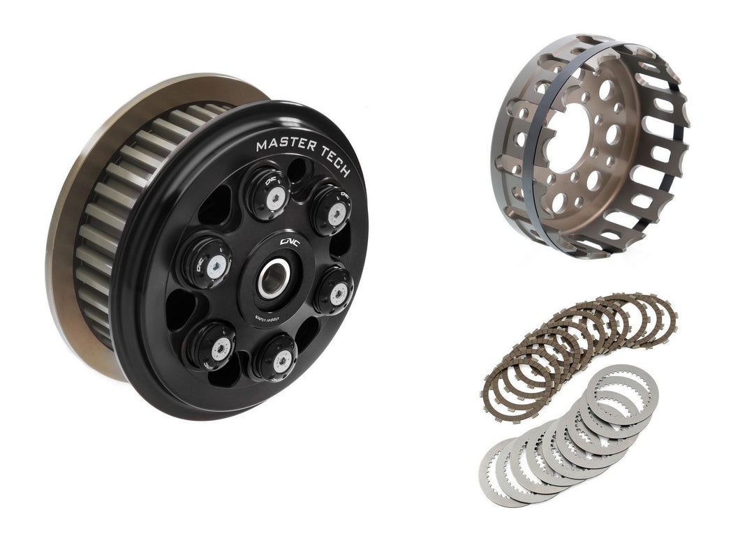 FR366 - CNC RACING Ducati 6 Springs Slipper Clutch