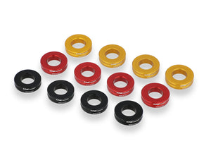 IFD01 - CNC RACING Ducati / Aprilia Front Brake Caliper Spacers Kit