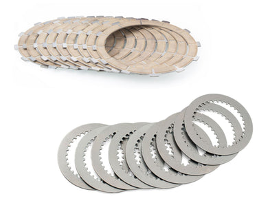 KD105 - CNC RACING Ducati Dry Clutch Discs (full set)