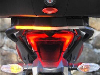 NEW RAGE CYCLES Ducati Multistrada LED LGR Signals