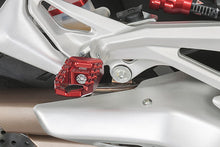"PEP02 - CNC RACING Ducati / MV Agusta Footpegs ""Easy"" (passenger)"