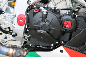 "PR313 - CNC RACING Aprilia RSV4 ""RPS"" Clutch Cover Protector (right side)"
