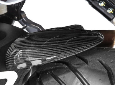 ZA835 - CNC RACING MV Agusta Carbon Rear Fender