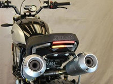 NEW RAGE CYCLES Ducati Scrambler 1100 LED Tail Tidy Fender Eliminator