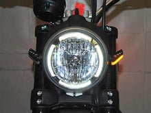 NEW RAGE CYCLES Ducati Scrambler 800 LED Front Turn Signals