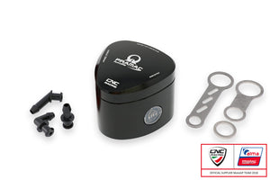 "SE501PR - CNC RACING 25 ml Front Brake Fluid Reservoir ""Rebel"" (Pramac Racing Limited Edition)"