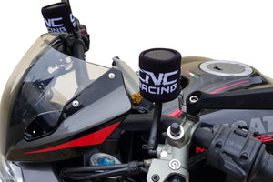 CNC RACING Fluid Tank Sock Cover