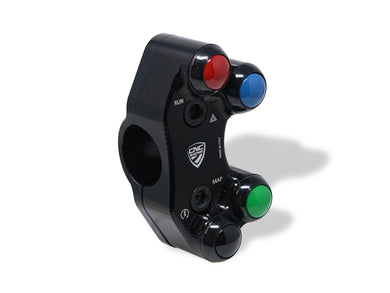 SWM10 - CNC RACING MV Agusta Brutale / Dragster Right Handlebar Switch (street edition)