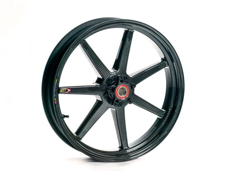 BST Ducati Monster 821 Carbon Wheels