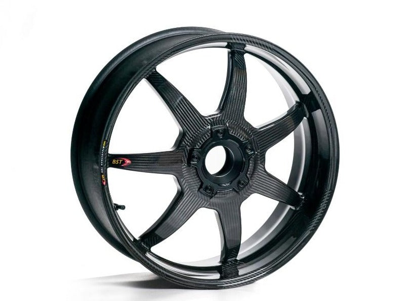 BST Ducati Superbike 848 Carbon Wheel