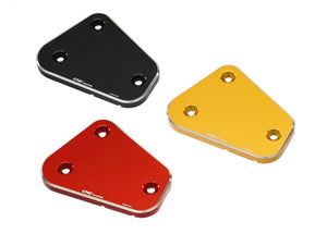 "TF604 - CNC RACING Ducati Clutch Fluid Tank Cap ""Bi-color"""
