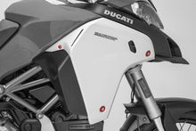 TT337 - CNC RACING Ducati Multistrada Enduro Radiator Cover Caps