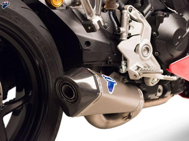 TERMIGNONI Ducati SuperSport 939 Slip-on Exhaust (racing only)
