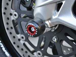 MELOTTI RACING MV Agusta Front Wheel Sliders