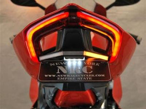 NEW RAGE CYCLES Ducati Panigale V4 LED Tail Tidy Fender Eliminator