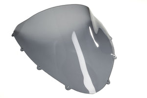 "WS201 - CNC RACING Ducati Superbike 1098/1198/848 Wind Screen ""Double Bubble"""