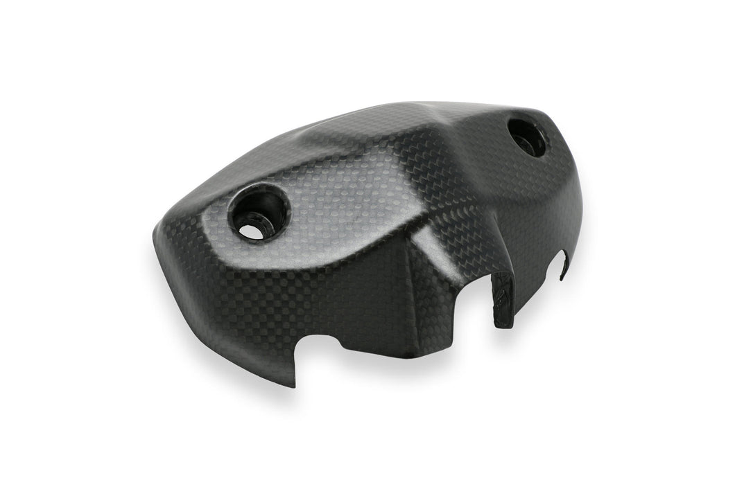 ZA511 - CNC RACING Ducati Monster 1200/821/797 Carbon Instrument Cover