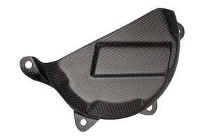 ZA853 - CNC RACING Ducati Panigale 959/1299/1199 Carbon Clutch Cover Protector